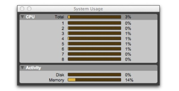 Understanding The System Usage Meters In Pro Tools — Pro ...