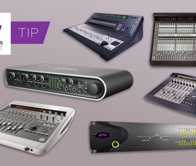 Used Pro Tools Bargains You Can Buy Second Hand On Ebay Today For A Fraction Of What They Cost New