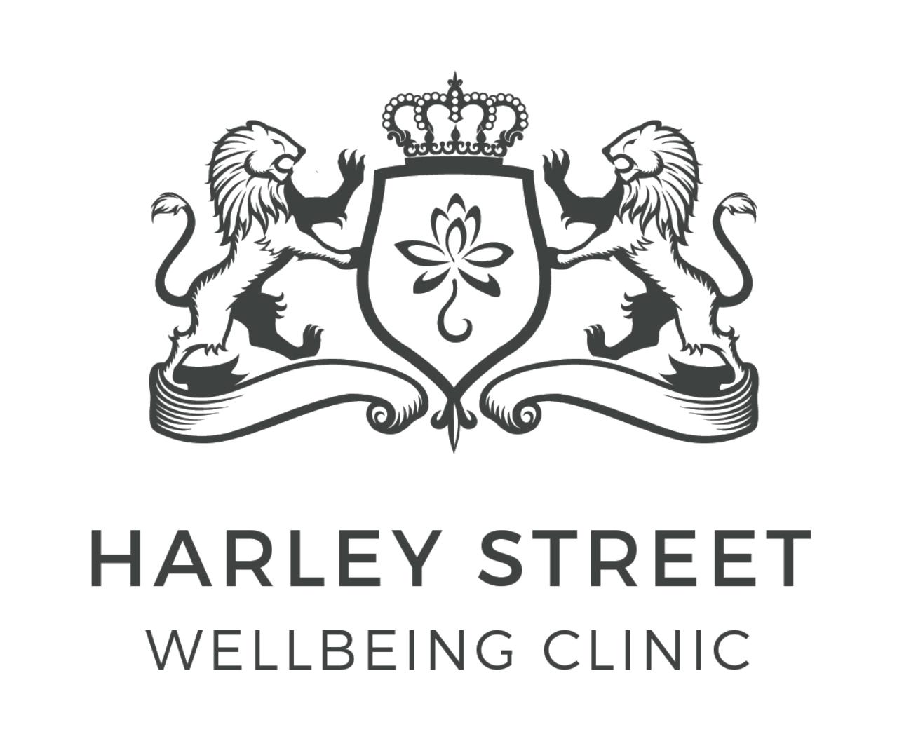 Harley street wellbeing clinic