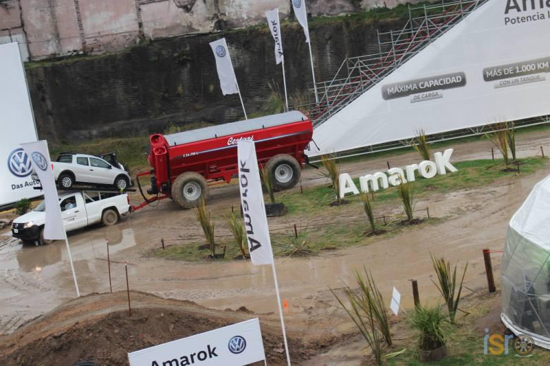 Fiat, Ford, Toyota y Volkswagen: las marcas en La Rural 2015 22