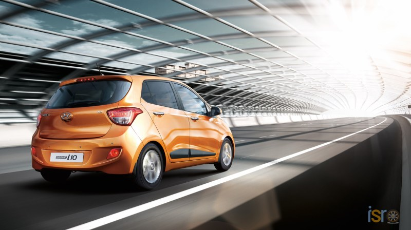 Nuevo: Hyundai Grand i10 2