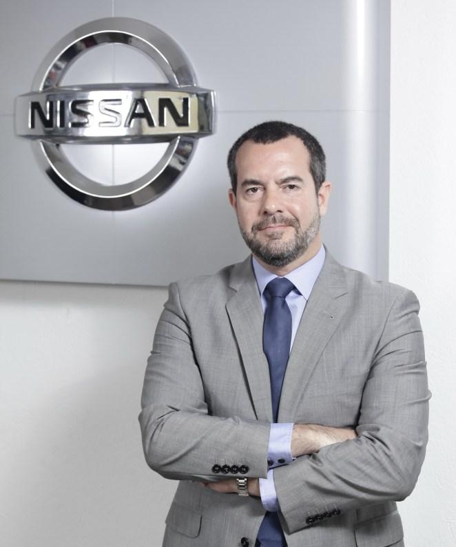 Diego+Vignati+ +Director+General+Nissan+Argentina