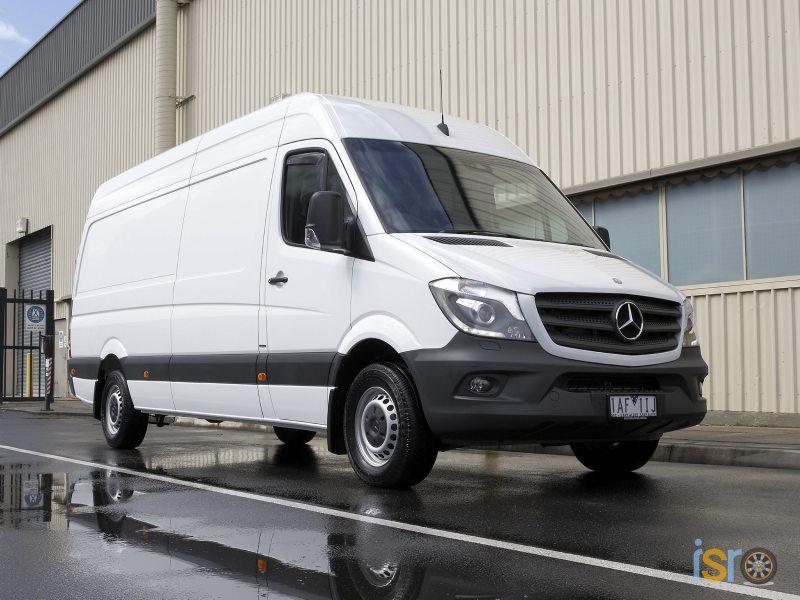 """Mercedes-Benz Arg: """"Existe un clima más favorable para las inversiones"""" 1"""