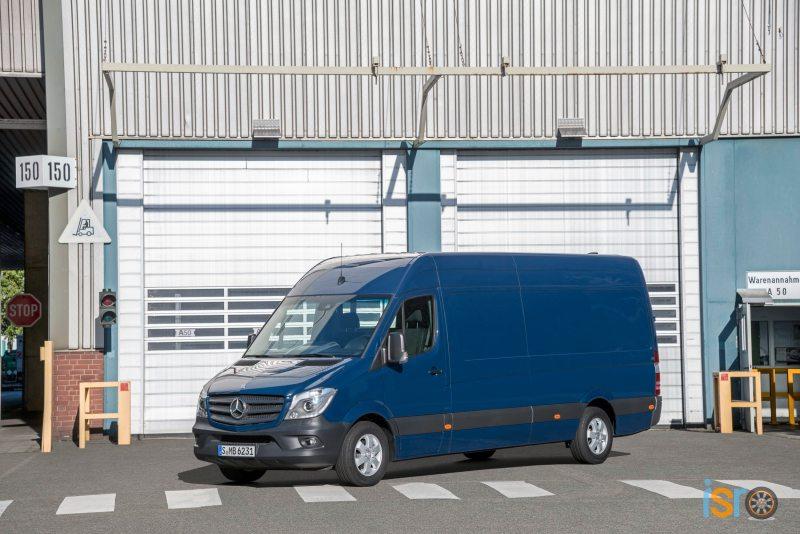 """Mercedes-Benz Arg: """"Existe un clima más favorable para las inversiones"""" 2"""