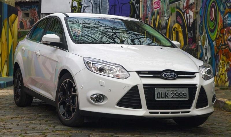 Brasil: Ford reconoce problemas en su caja automática PowerShift 4