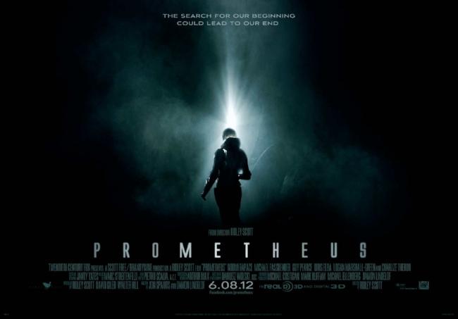 Image result for prometheus 2012