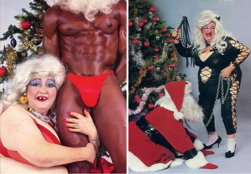 12 Days Of Homonormative Christmas Cheer WUSSY MAG