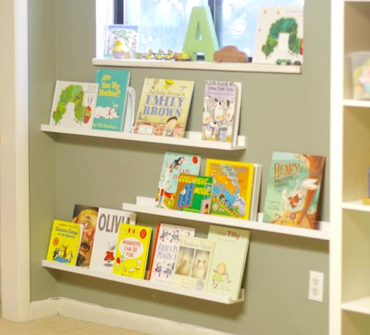 The Smallish Library Sarah Jane Studios
