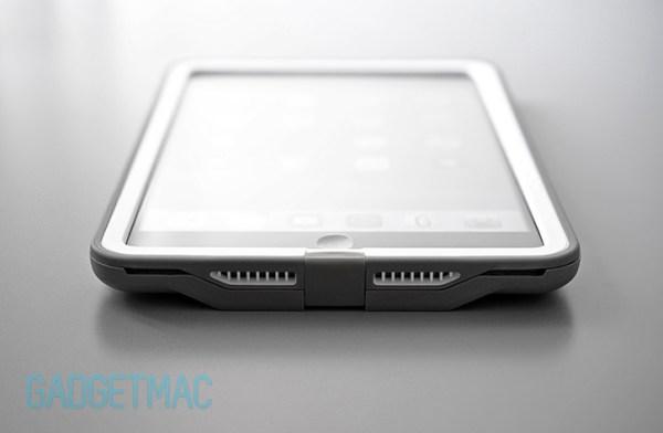 LifeProof Fre iPad mini Case Review — Gadgetmac