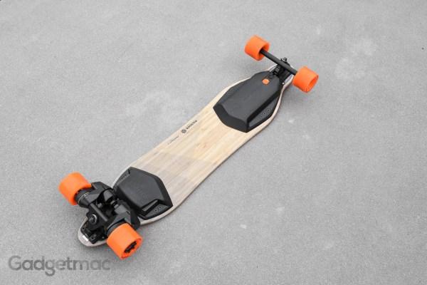 Boosted Board Dual+ Electric Longboard Review — Gadgetmac