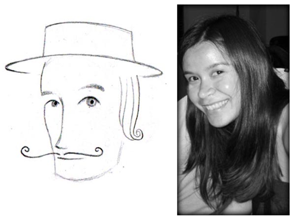 How To Draw Whimsical Faces Tips For Drawing Whimsical