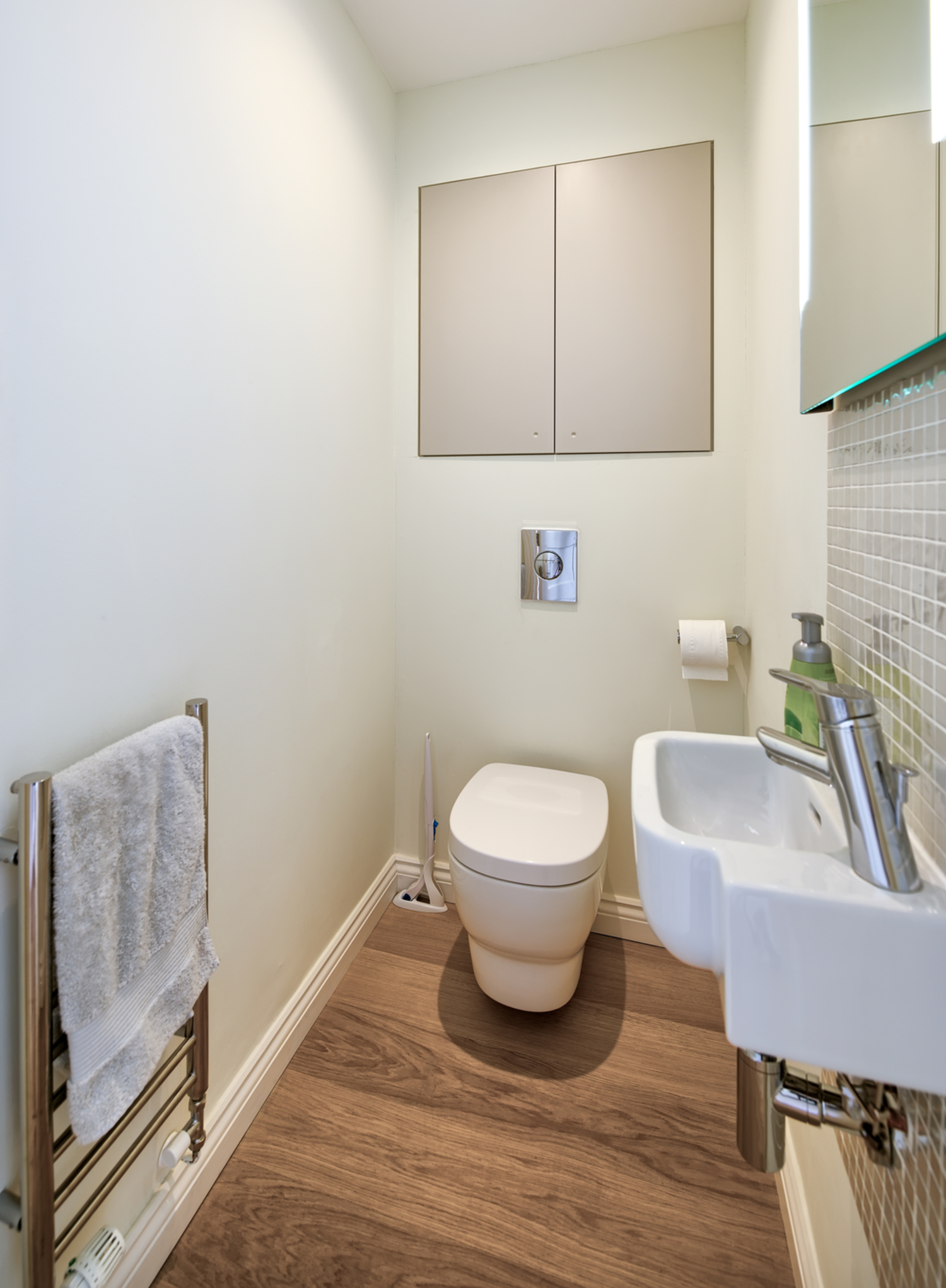 Drovers Way Harvey Norman Architects Cambridge St Albans Bishops Stortford Residential