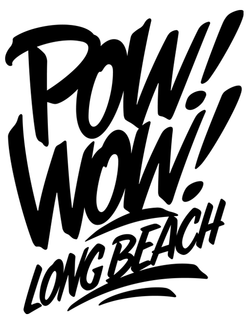 POW WOW Long Beach