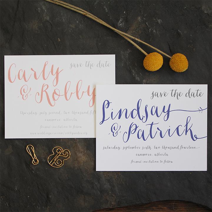 Sending Wedding Invitations 8 Months Advance