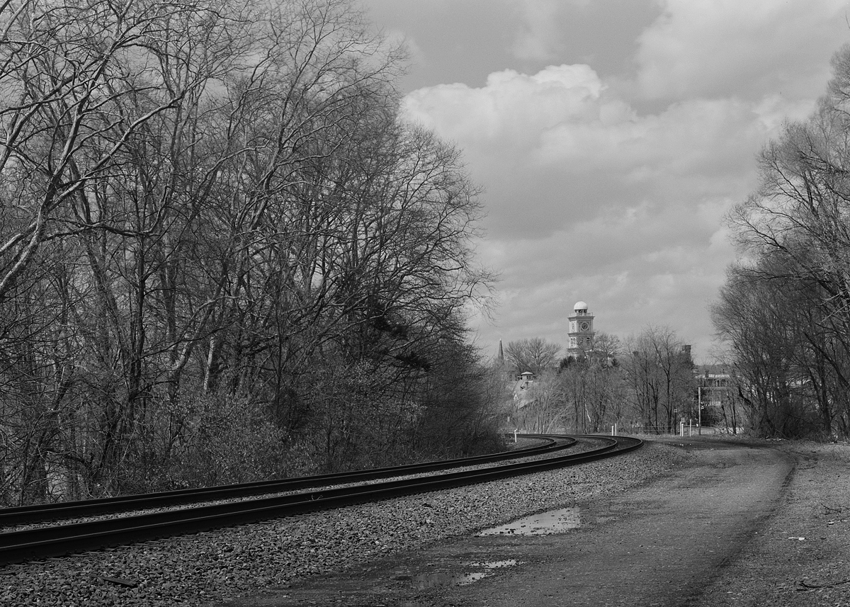 Mainline Huntingdon Pennsylvania Michael Froio Photography