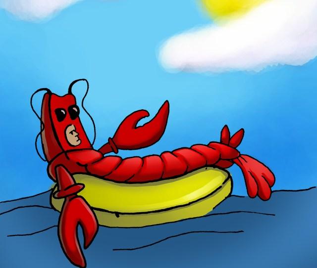 Lobster Tube Jpg