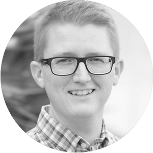 Get started sooner - Copywriter Leif Kendall
