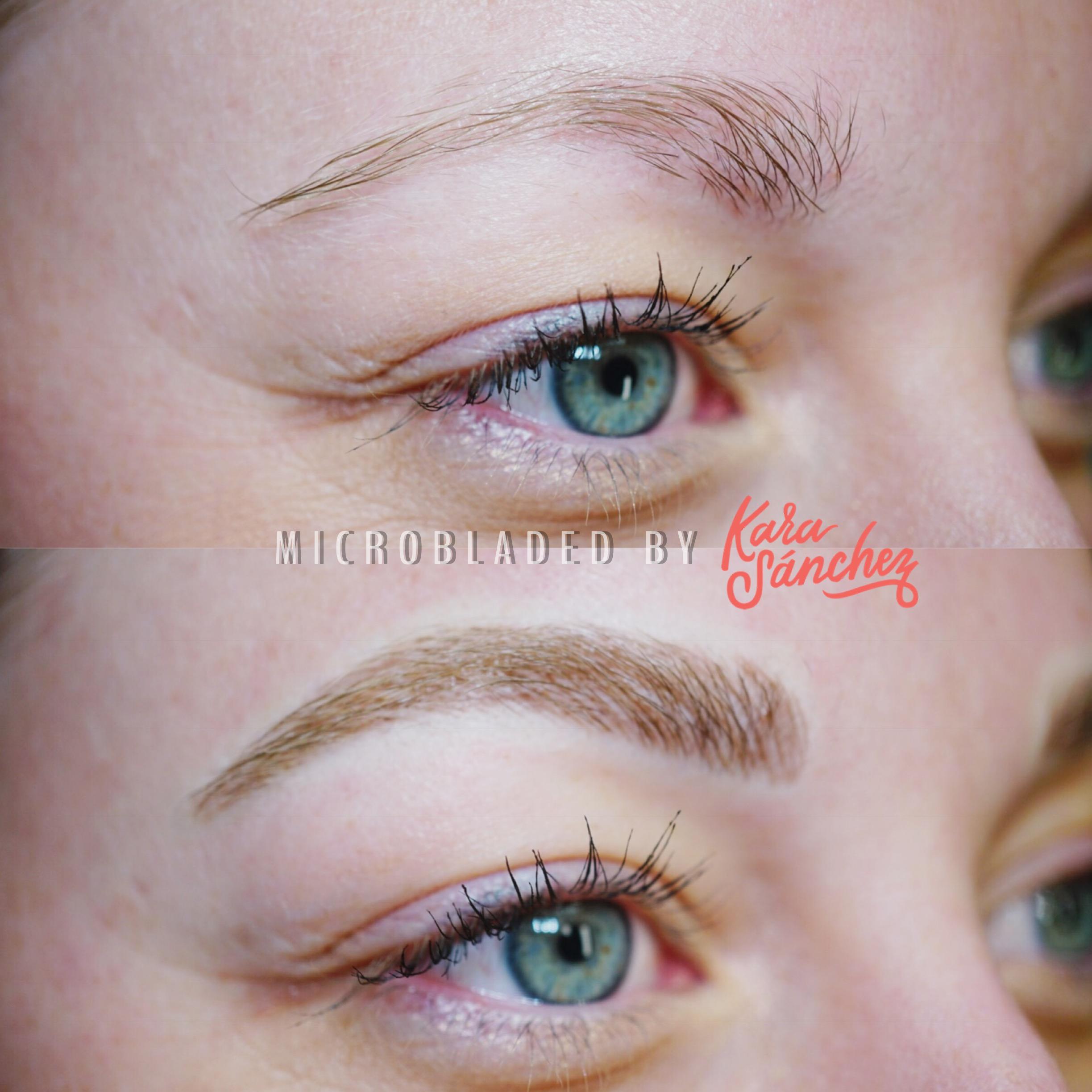 Eye Jones Makeup January