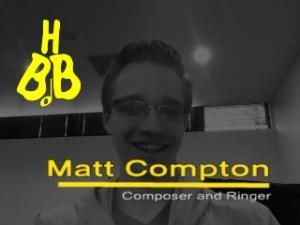 Matt Compton