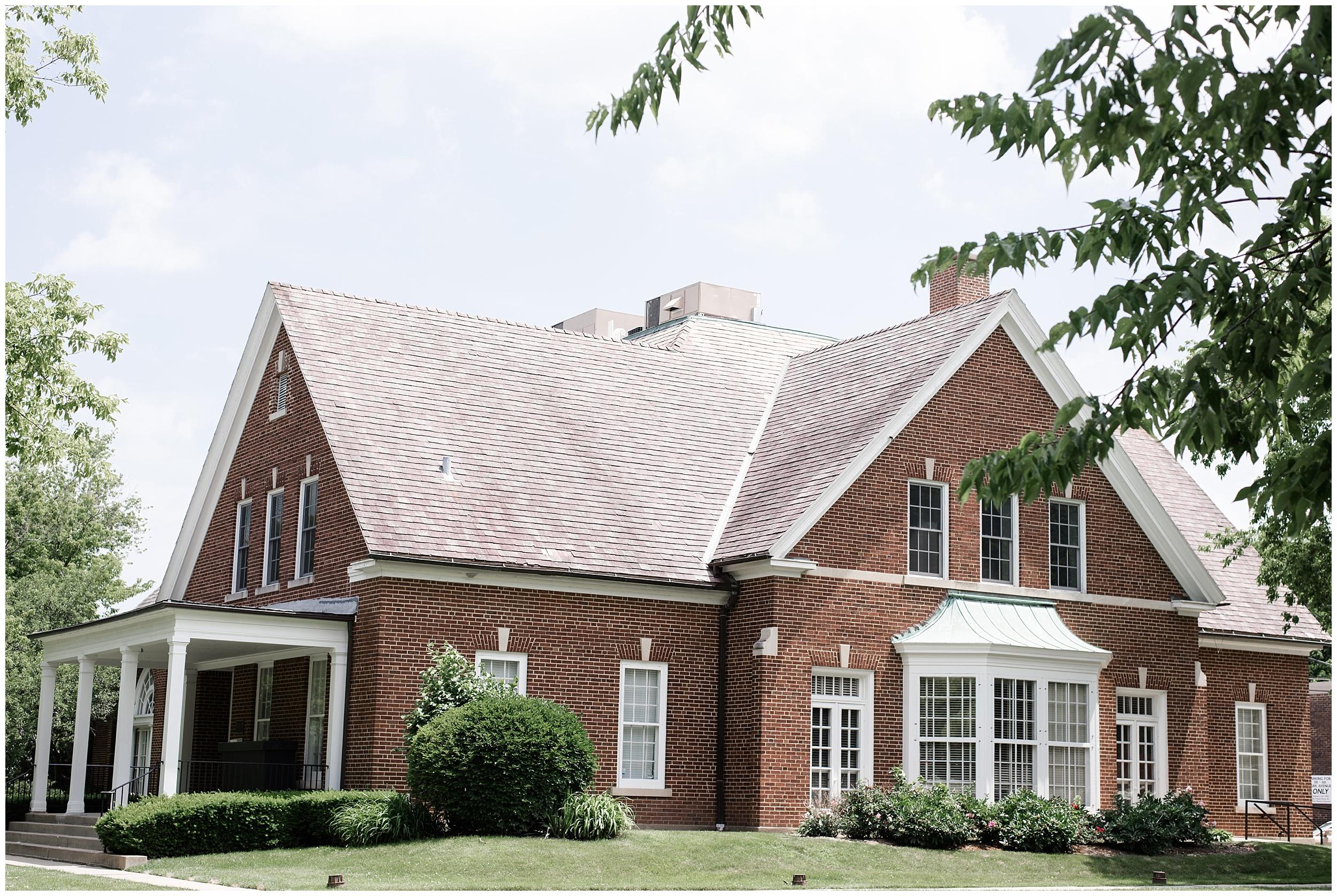 Highland Park Community House 6