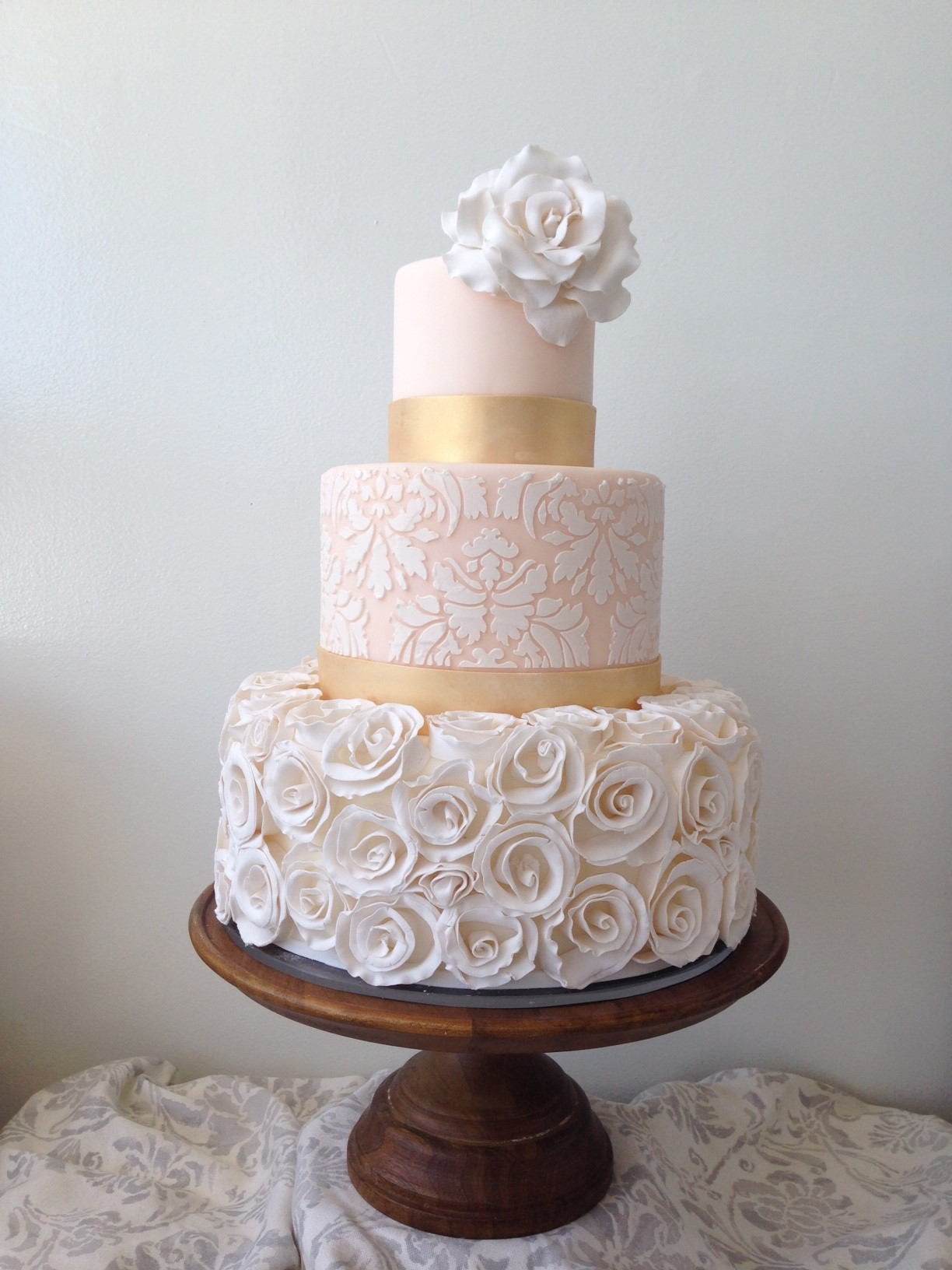 Jenny s Wedding Cakes Our cake designs are often inspired by art  nature  fashion and  architecture  Every wedding has its own distinctive style  And we make your  cake to reflect