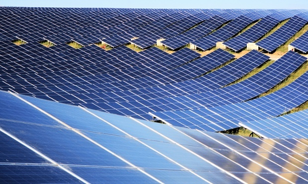 Solar Power Systems Prices