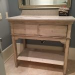 Chalk Paint Bathroom Vanities Interiors To Inspire