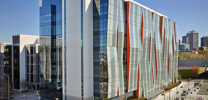 And Map Lee Washington University