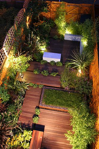 30 Small Backyard Ideas — RenoGuide - Australian ... on Non Grass Backyard Ideas  id=62858