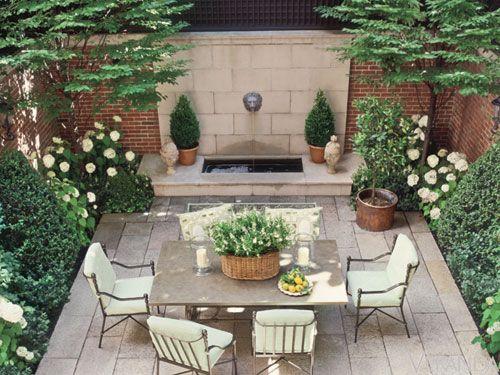 30 Small Backyard Ideas — RenoGuide - Australian ... on Small Backyard Renovation Ideas id=48101
