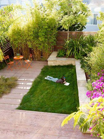 30 Small Backyard Ideas — RenoGuide - Australian ... on Backyard Nook Ideas id=94534