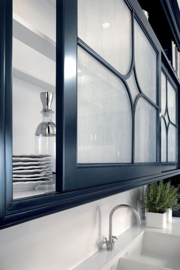 Small Kitchen Efficient Design