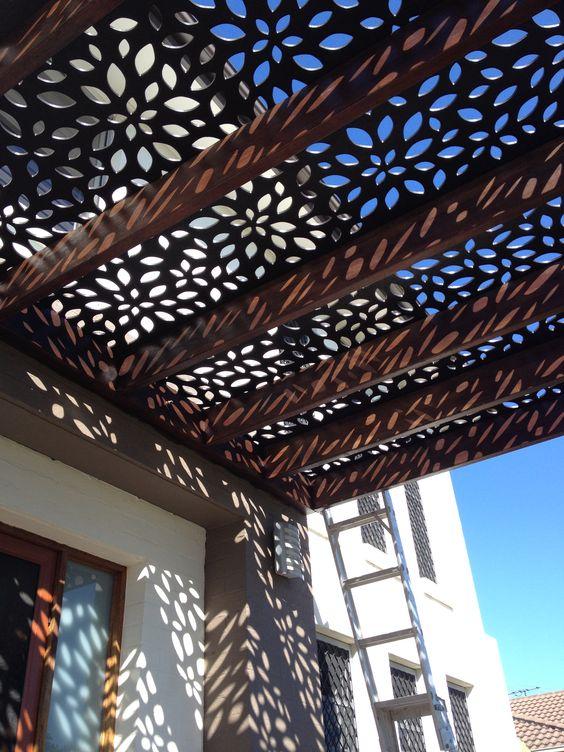50 Awesome Pergola Design Ideas RenoGuide Australian