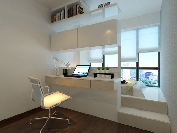 40 Brilliant Study Area Ideas And Designs Renoguide