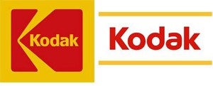 Old and New Kodak logos