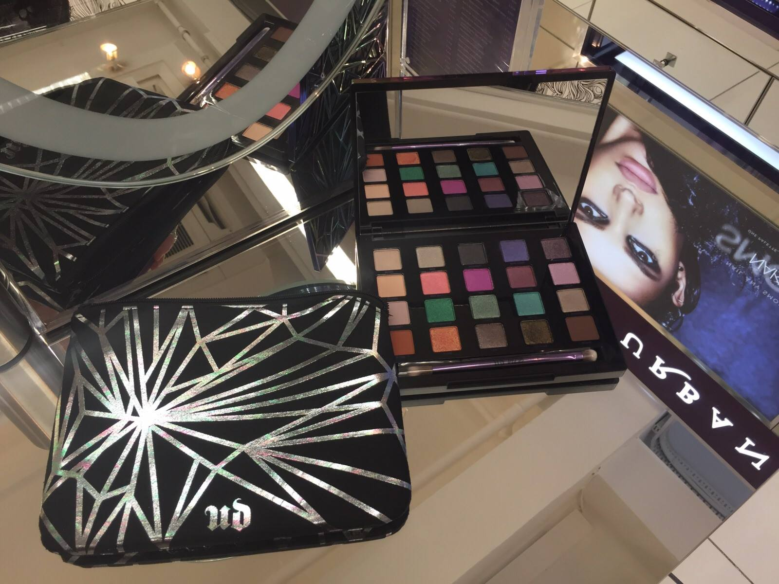 Vice 4 by Urban Decay