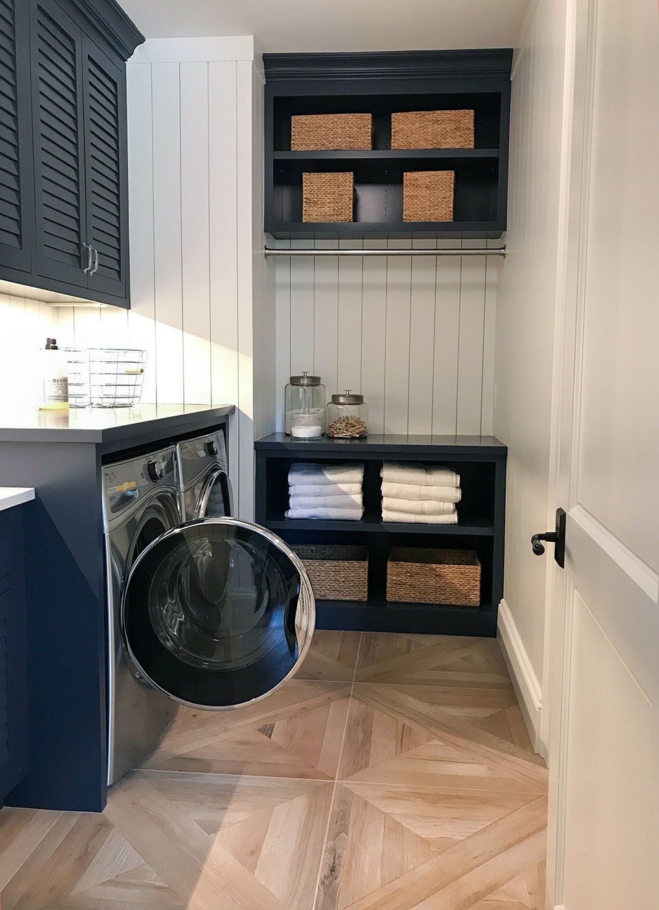 Five Spots To Add A Touch Of Shiplap To Your Home Mix