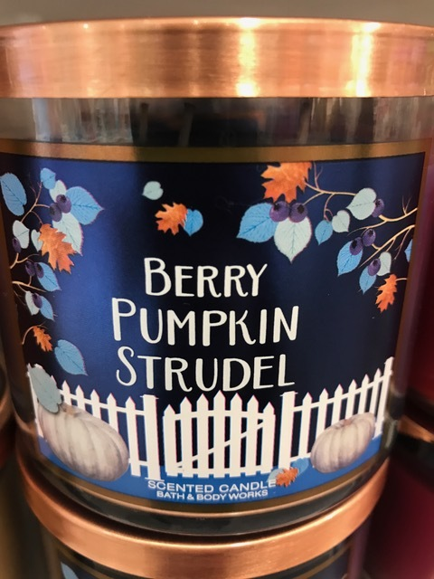Fruity, pumpkin fun with this one. It fell short for me though, maybe the decor on the label did too. I love blueberries, but they wouldn't be my fruit of choice to pair with anything pumpkin. That right is reserved for bananas, duh! Save your pumpkin pennies for others.