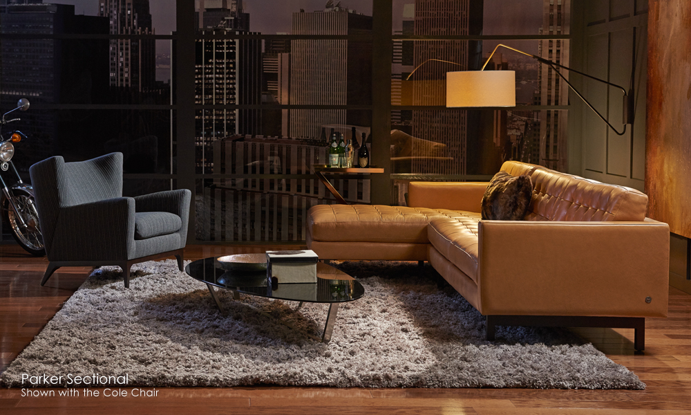 Save The With A Fifteenth And Home Tulsa Furniture American Leather ...