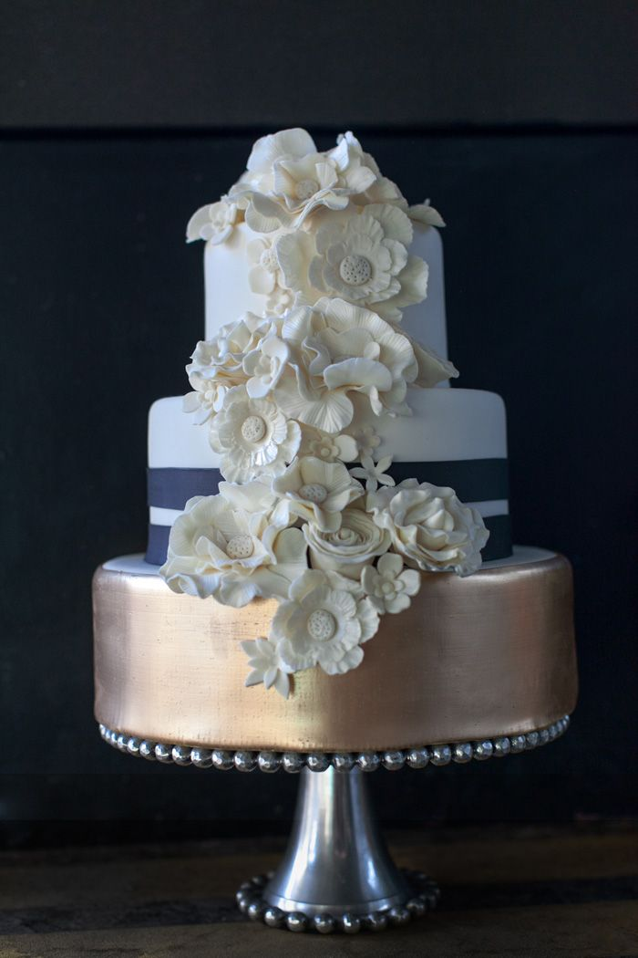 Wedding Cakes     CAKE VIEW EVEN MORE beautiful and delicious wedding CAKES BY VISITING OUR  PINTEREST
