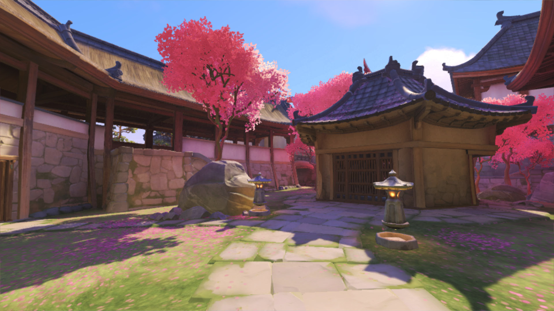 OVERWATCH Team Is Open To Map Editor GameTyrant