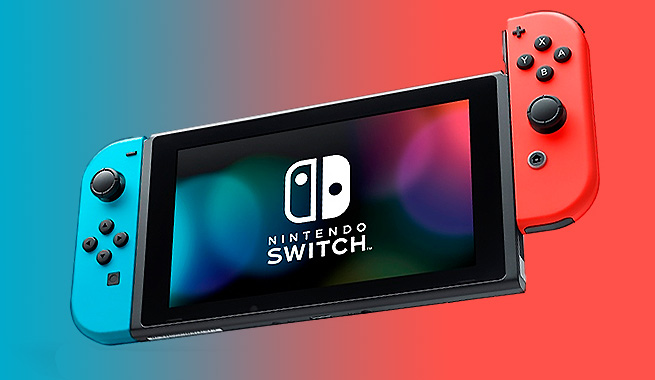 The 5 Best Nintendo Switch Games Of 2017 GameTyrant