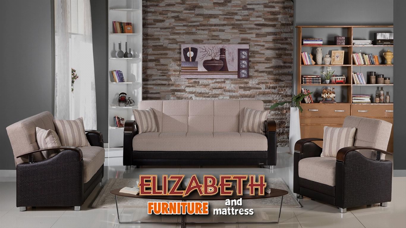 Elizabeth Furniture And Mattress