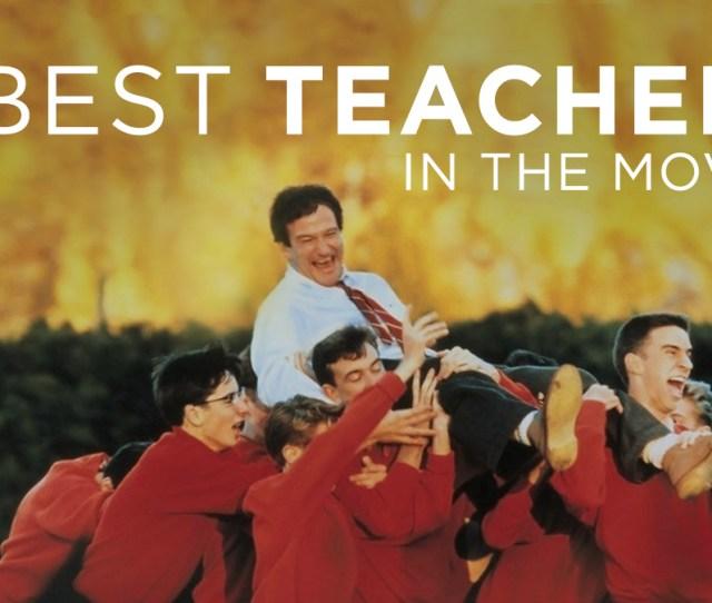 Best Movie Teachers Header Jpg