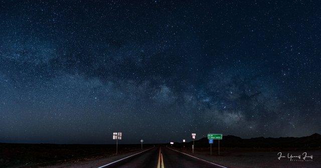 Milky Way - 15