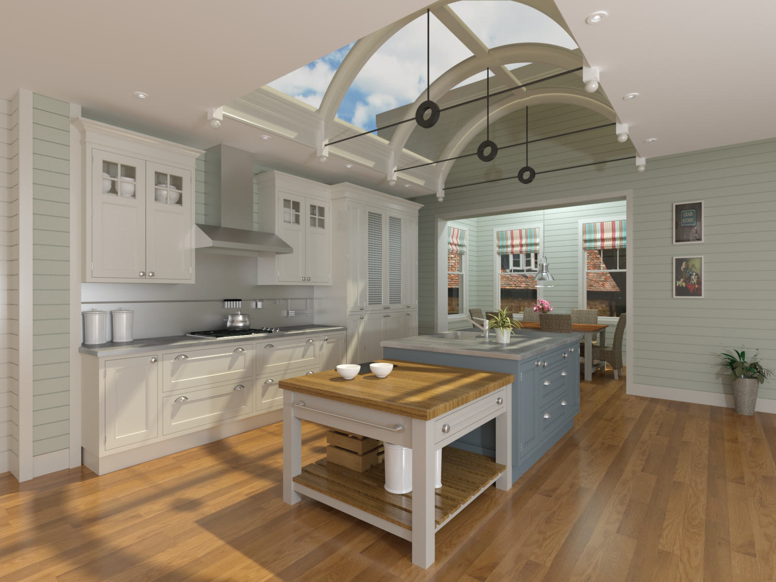 Kitchen Design Software Packages