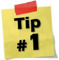 Image result for tip #1