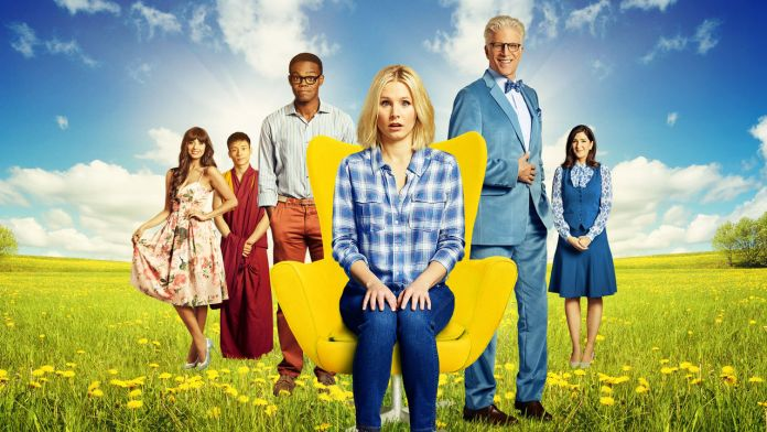 Everything We Can Expect From The Final Season Of The Good Place