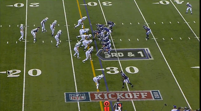 Jets 2010 defense.