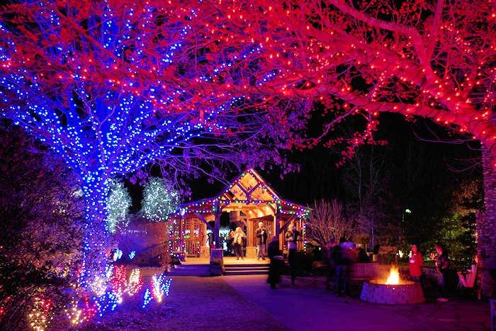 Lake Julian Christmas Lights 2017 Decoratingspecial Com